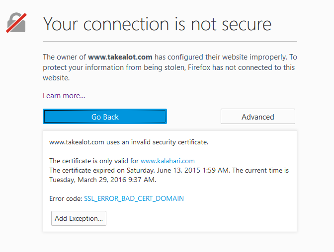 takealot-ssl-error